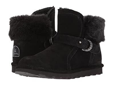 Bearpaw Koko (Black/Black) Women