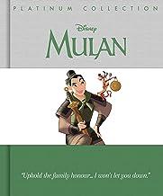 Disney Princess Mulan: Platinum Collection