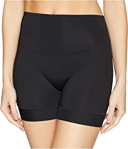 Tummie Tamers Mid Waist Shorts