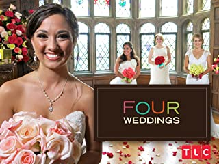 Four Weddings Season 9