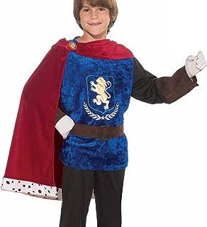 Forum Novelties Prince Charming Child's Costume, Small