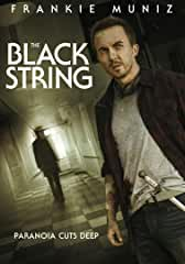Frankie Muniz stars in THE BLACK STRING arriving on DVD and Digital Sept. 24 from Lionsgate