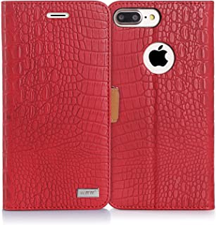 Best crocodile leather iphone 7 plus case Reviews