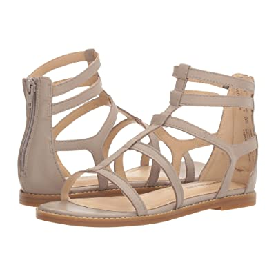 Hush Puppies Abney Chrissie Lo (Light Taupe Leather) Women