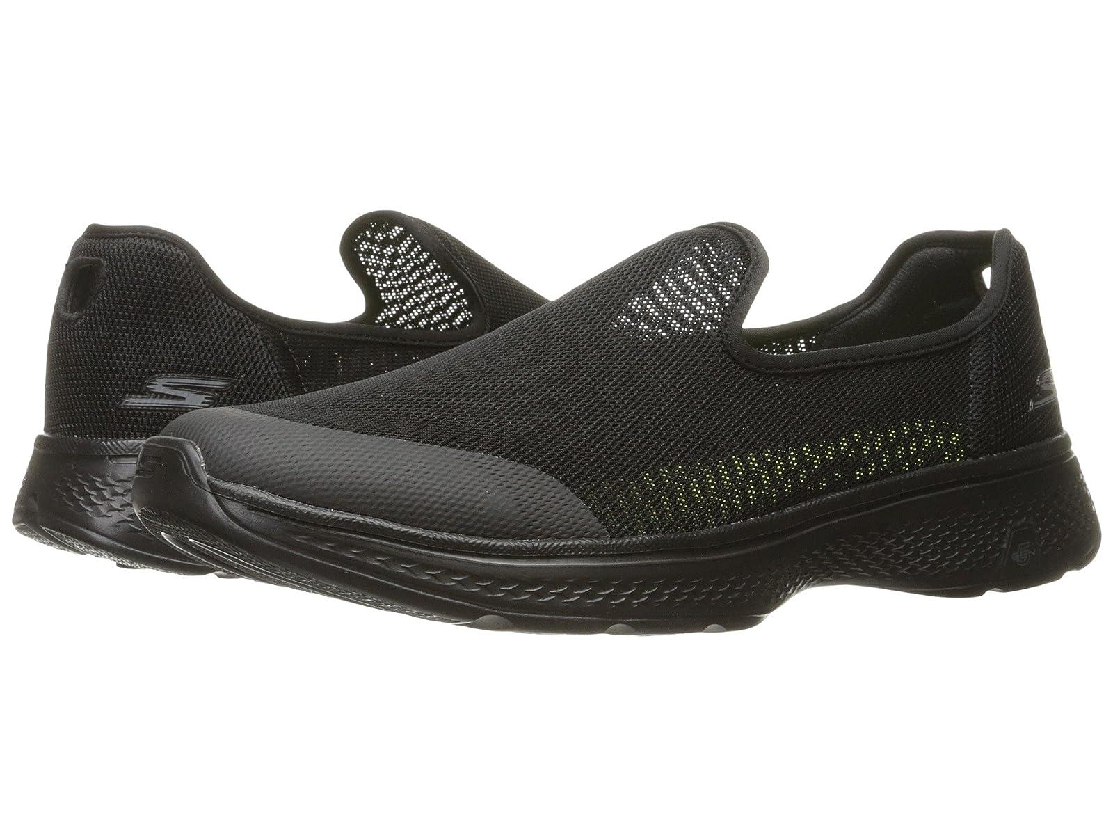 SKECHERS Performance Go Walk 4 - AdvanceCheap and distinctive eye-catching shoes