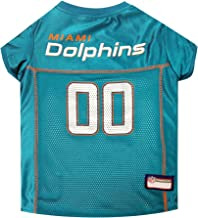 Best miami dolphins dog jersey Reviews