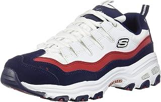 Skechers Women's D'Lites-Sure Thing Sneaker