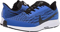 Racer Blue/Black/Blue hero/White