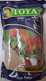 Toya Bird Food (Kangni) Pack of 1 in 1000 Gram
