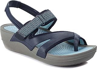 BareTraps Women's Brinley Wedge Sandal
