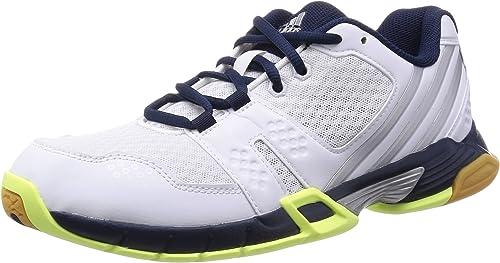 Adidas Chaussure Volley-Ball Volley Team 3 W Blanc B33046
