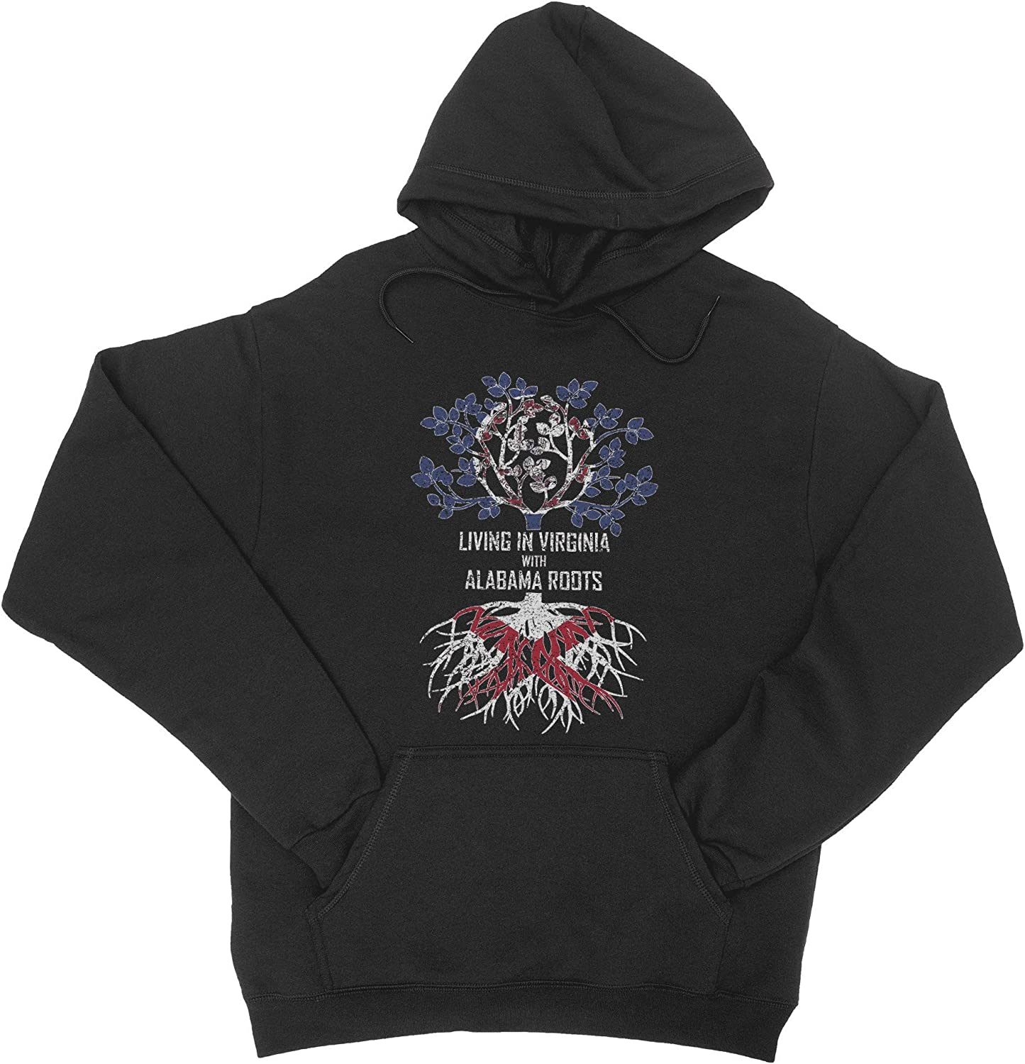 HARD EDGE New Shipping Free Shipping Max 69% OFF DESIGN Unisex Living In with Virginia Alabama Roots Sw