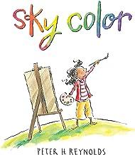 Sky Color (Creatrilogy)