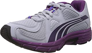 PUMA Axis V3 Womens Running Trainers - Shoes - Grey