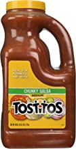 Tostito's All Natural Chunky Salsa - Medium 4lb. 5oz. Bottle