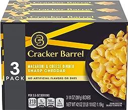 Best kraft cracker barrel macaroni and cheese recipe Reviews