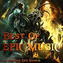 Best Of Epic Music