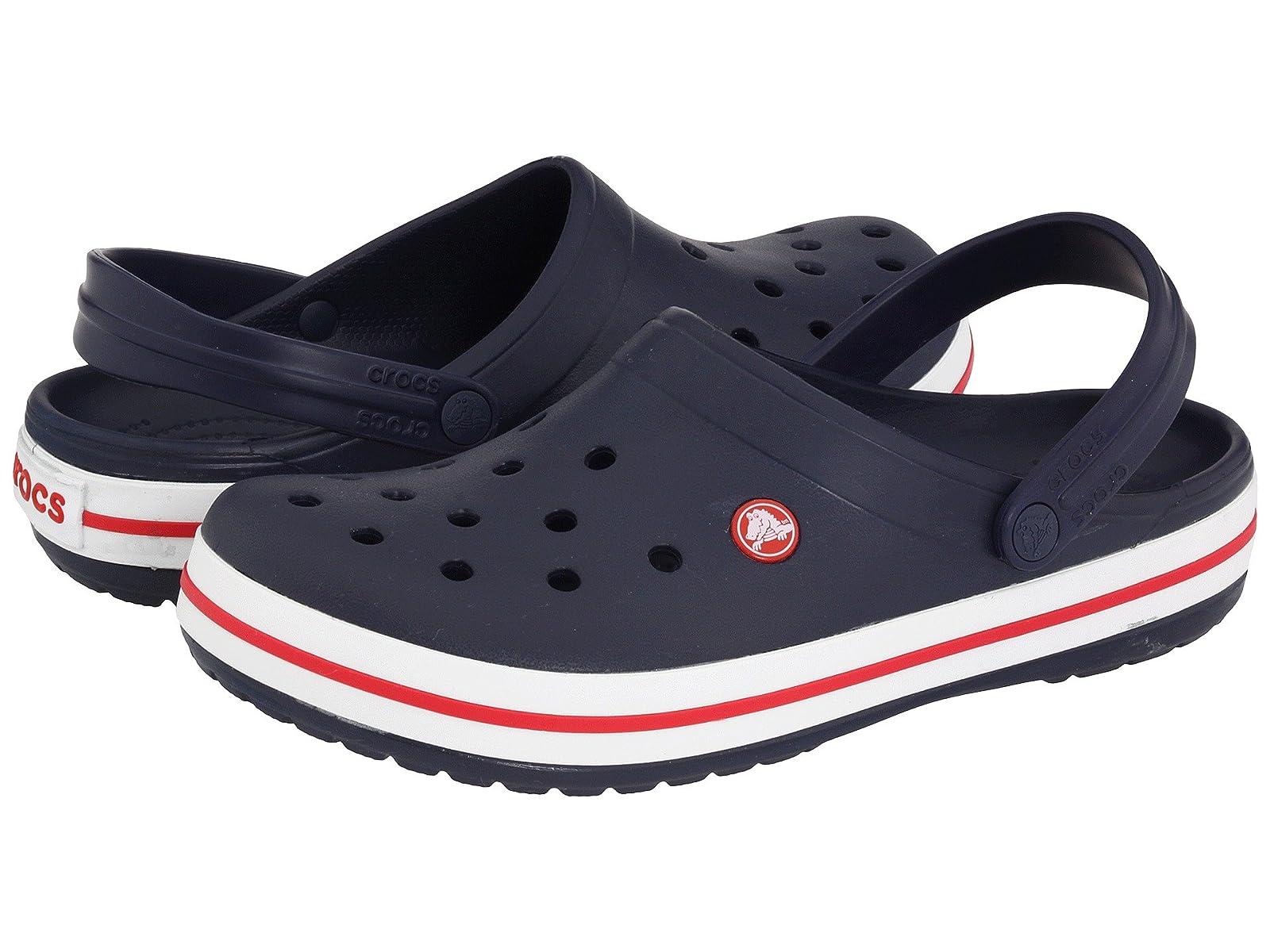 hommes hommes hommes / femmes homme / femme porter crocband clog magasin phare à crocs 0f9cce