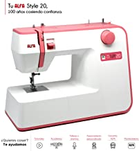 Amazon.es: maquina de coser bordadora