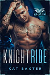 Knight Ride: A BBW MC Romance (Men of Valor MC) Kindle Edition