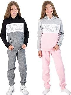 Girl's Athletic Clothing Sets | Amazon.com