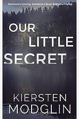 Our Little Secret Kindle Edition