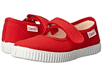 Cienta Kids Shoes 5600002 (Infant/Toddler/Little Kid/Big Kid) Girls Shoes