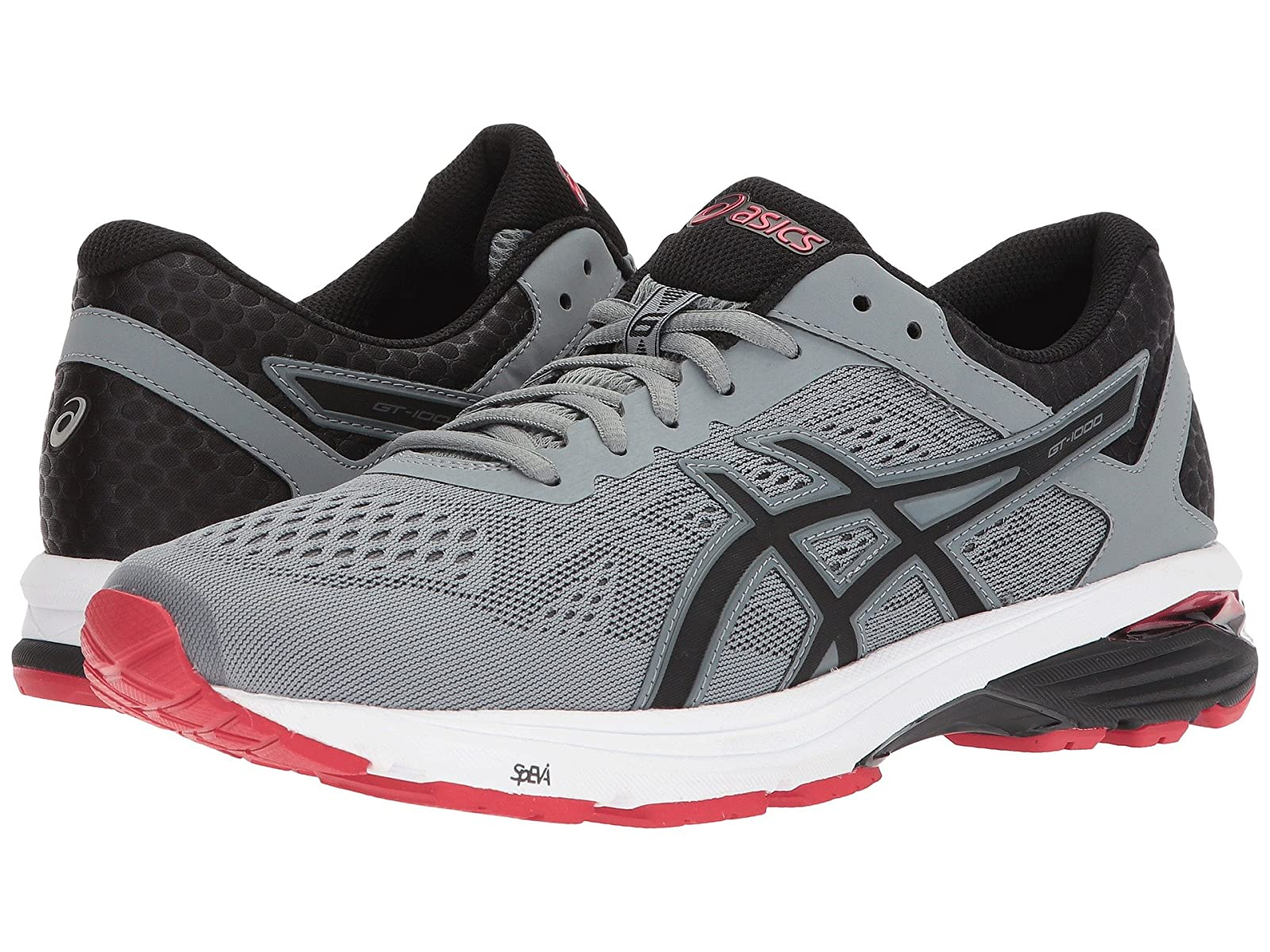 ASICS GT-1000 6Atmospheric grades have affordable shoes