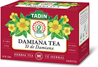 Best damiana leaf tea Reviews