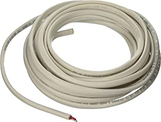 Southwire 63946821 25' 14/3 with ground Romex brand SIMpull residential indoor electrical wire type NM-B, White