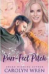 Purr-Fect Pitch Kindle Edition
