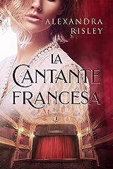 La cantante francesa (Romance en Viena nº 2) (Spanish Edition) Format Kindle