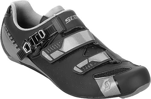 Scott chaussures de vélo Road Pro Pro Noir gris 2018  plus vendu