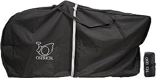 オーストリッチ(OSTRICH) 輪行袋 [超速FIVE ストロンガー] ブラック