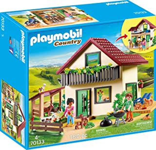 Playmobil 70133Country Bauernhaus