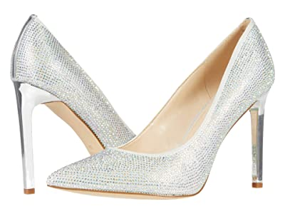 Nine West Tatiah (Silver) Women