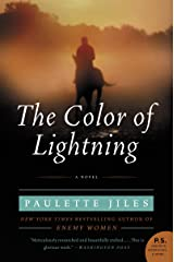 The Color of Lightning: A Novel Kindle Edition