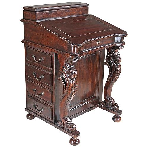 Secretary Desk Amazon Com