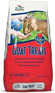 Manna Pro Apple Goat Treats with Probiotics