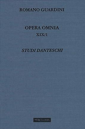 Opera omnia: 19/1
