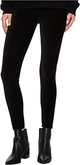 Vince - Stretch Corduroy Leggings
