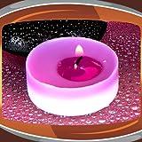 Imágenes de Spa Candles Live