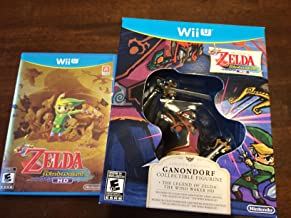 wind waker hd collector's edition