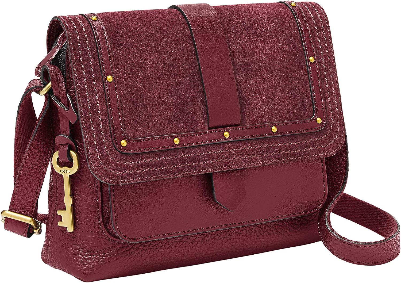 Fossil Women's Kinley It is very popular Our shop most popular Small Handbag Purse Crossbody