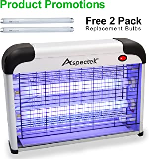 Best commercial insect zapper Reviews