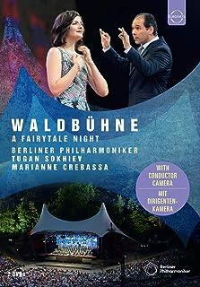 Waldbuhne 2019: Midsummer Night Dreams