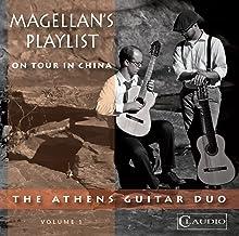 Magellan's Playlist 1
