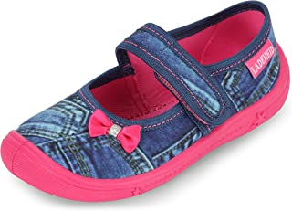 Ladeheid Zapatillas con Velcro Niña LAVI0015