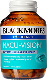 Blackmores Macu-Vision (150 Tablets)