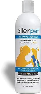 Allerpet Pet Dander Remover, 12 oz